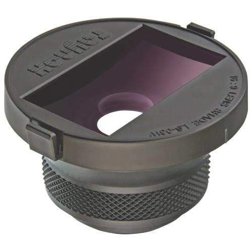 Objectif semi-fisheye HD 0,3x de Raynox pour caméscope/appareil photo (HD-3035PRO)