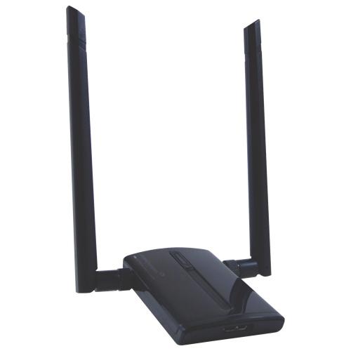 Amped Wireless High Power 500mW Dual Band USB Network Adapter (ACA1-CA)