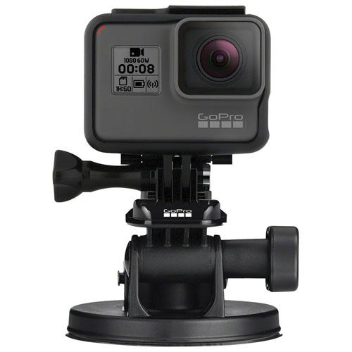 Support à ventouse de GoPro