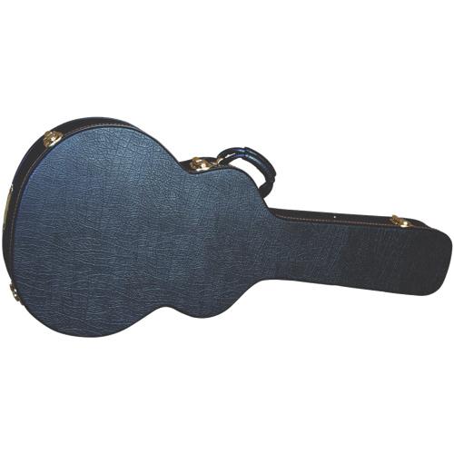 Profile Semi-Acoustic Jazz Guitar Hard Case (PRC-100SAJ)
