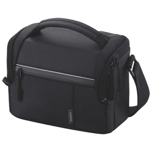 Sony Camera Bag (LCSSL10) - Black