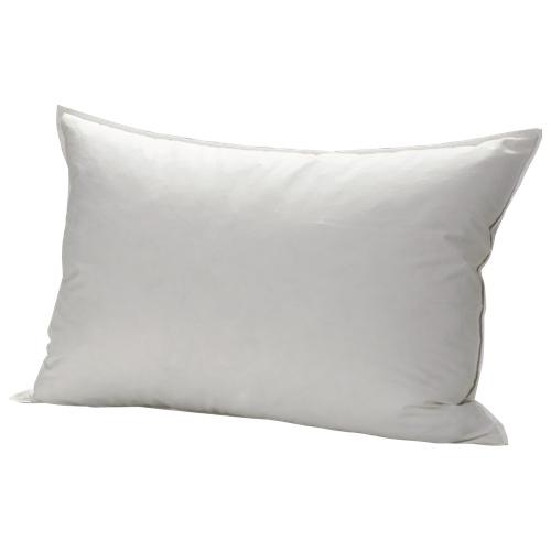 Oreiller en duvet de canard pour grand lit de Sleep Solutions (411266)