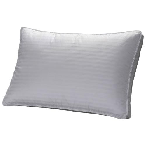 Sleep Solutions Comfort Zone Triple-Chamber Queen Pillow (421116)