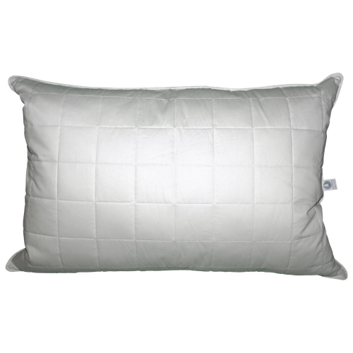 Sleep Solutions King Quilted Feather Pillow (411098)