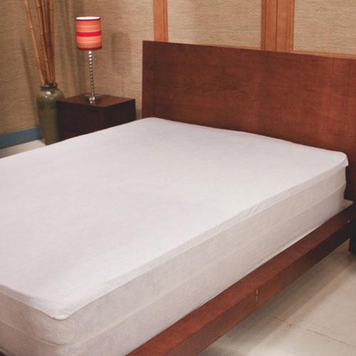 Urban Loft Proshield Single Mattress Protector White Mattress