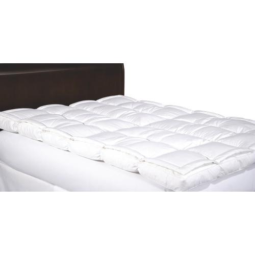 Surmatelas Rembourre De Plumes De Contexture 240 De Sleep Solutions