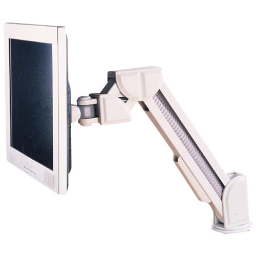 "TygerClaw 14"" - 17"" Tilting Monitor Extension Arm (LCD6508)"