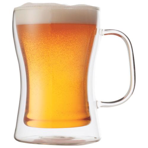 Chope à bière de Brilliant - Ensemble de 2