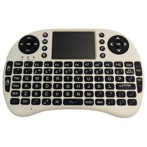 Mini-clavier sans fil avec pavé tactile de Mmnox (OP001)