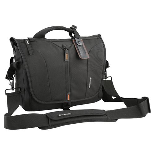 Vanguard UP-Rise II Digital SLR Messenger Bag - Black