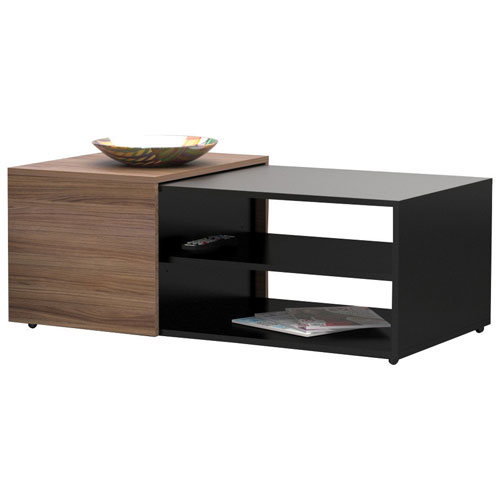 Next Rectangular Coffee Table With Drawer