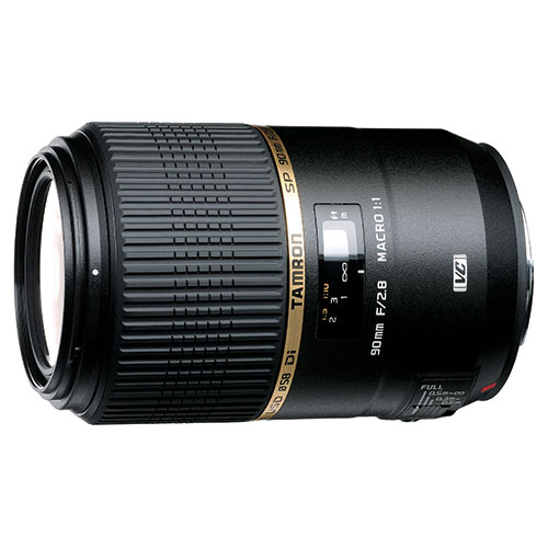 Tamron AF 90mm F/2.8 Macro Lens for Sony (F004S)