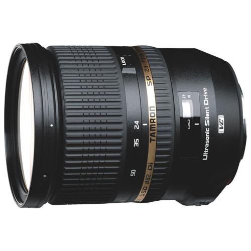Tamron AF 24-70mm F/2.8 Telephoto Lens for Nikon (A007NII)
