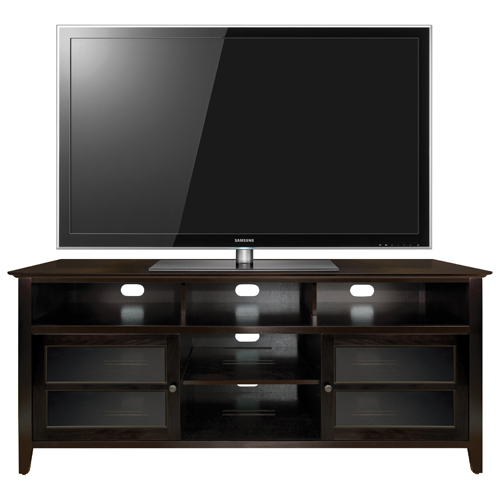 """Bell'O TV Cabinet Stand for TVs Up To 65"""" (WAVS99163)"""