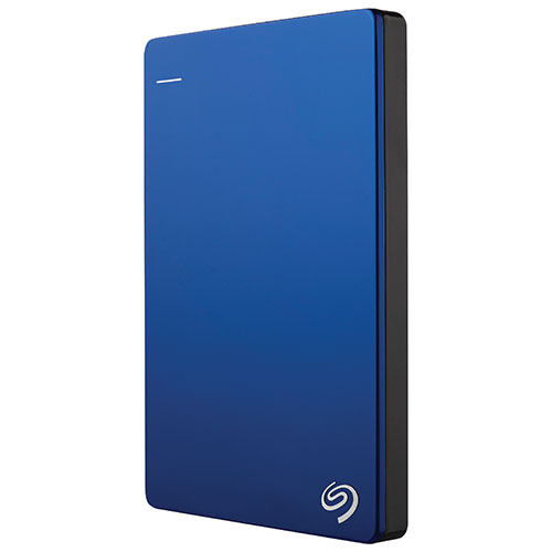 how to use seagate backup plus portable devices