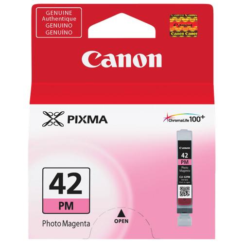 Canon Magenta Ink (CLI-42 PM)