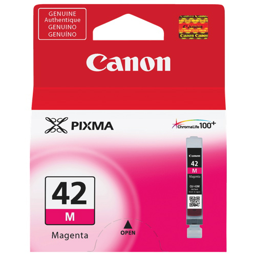 Canon Magenta Ink (CLI-42 M)