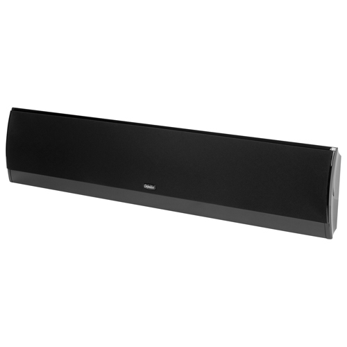Definitive Technology Mythos XTR-60 200-Watt On-Wall Speaker - Black