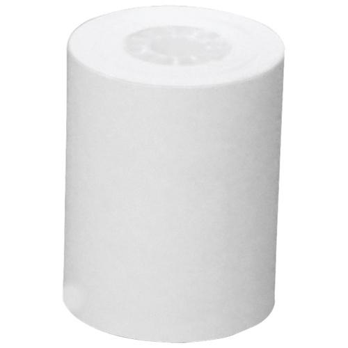 Rouleaux de papier thermique pour caisse de NCR (NCR9078-0366) - Paquet de 50