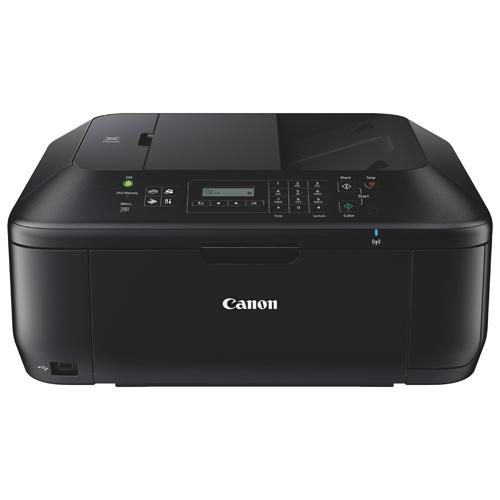 Canon pixma all in one inkjet printer mx532 black for Best buy photo printing