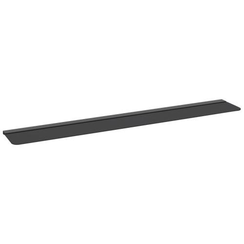 CorLIving Soundbar Wall Shelf (MCS-408-S) - Black