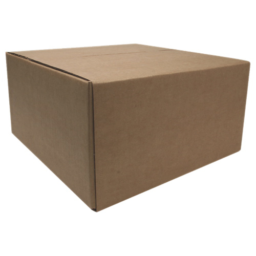 Boîtes d'emballage en carton 12 x 6 x 12 po de Sparco (SPR70002)