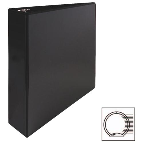 """Sparco 2"""" O-Ring Binder (SPR68020) - White"""