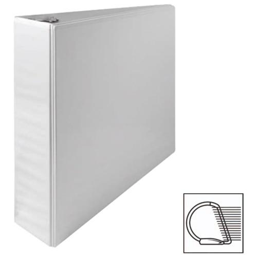 "Sparco 2"" Slanted D-Ring Binder (SPR62467) - White"