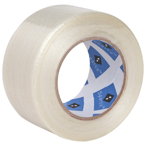 "Sparco 2"" x 180 ft Filament Tape (SPR64006)"