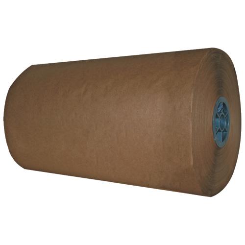 """Sparco 18"""" (W) x 1050' (L) Bulk Kraft Wrapping Paper (SPR24418) - Brown"""
