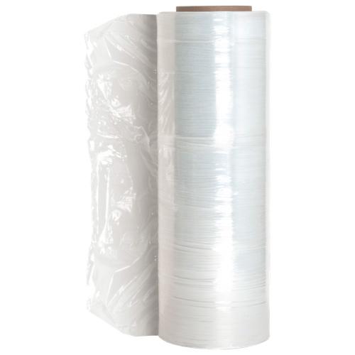 "Sparco 15"" x 1500' Stretch Wrap Film (SPR56015) - 4 Pack"