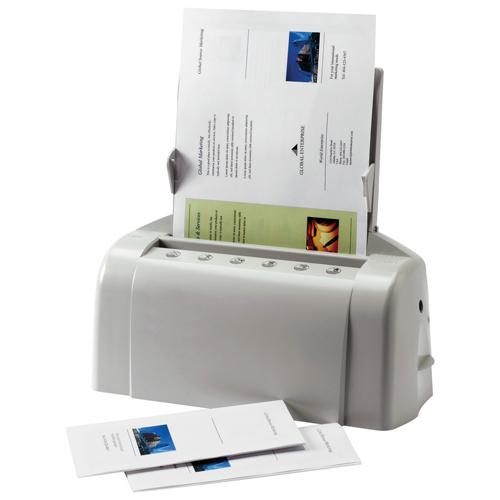 Sparco Tabletop Letter-Folding Machine (SPR18726)