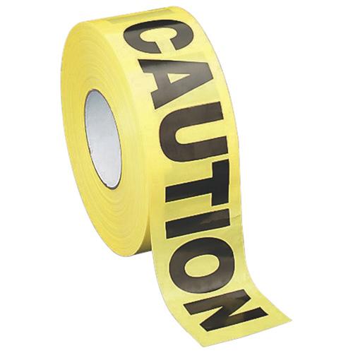 Sparco Barricade Tape (SPR11795) - Yellow / Black