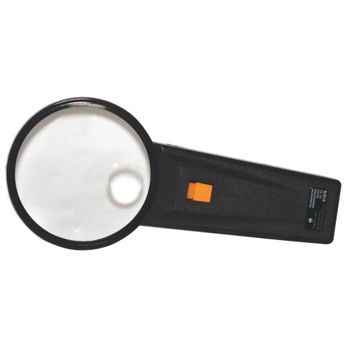 Loupe bifocale ronde portative de Sparco (SPR01878)
