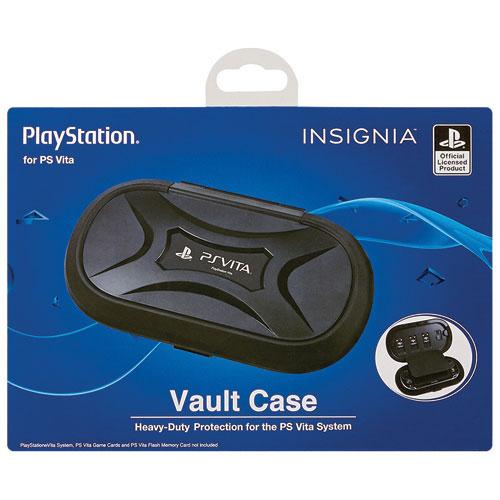 Insignia Vault Case for PS Vita