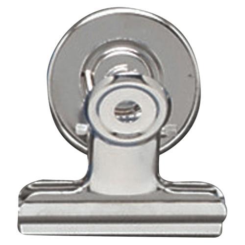 "ACCO 1.50"" Magnetic Bulldog Cips (ACC71612) - 12 Pack"