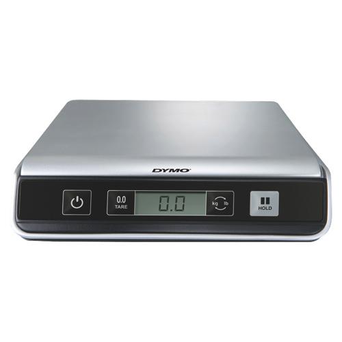 Dymo M25Digital USB Postal Scale (DYM1772059) - Black