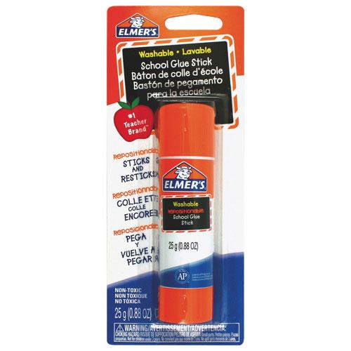 Elmer's School Glue Stick (EPI60626Q) - 1 Pack