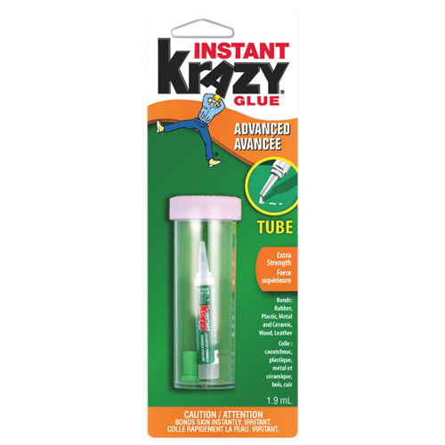 Elmer's Instant Krazy Glue Plus (EPI6155010300)