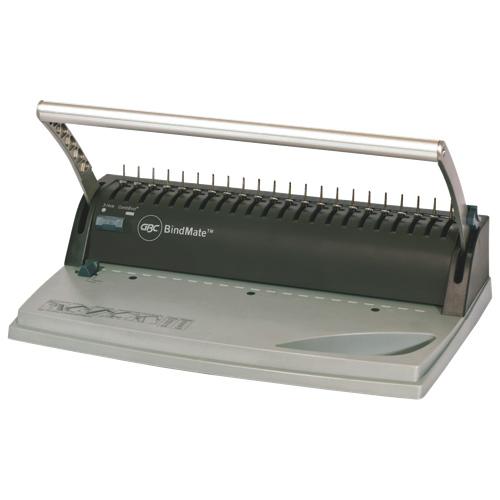 GBC BindMate Binding Machine (GBC09578)