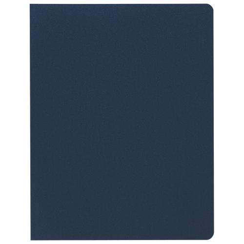 GBC Presentation Cover (GBC25730) - 25 Pack - Blue