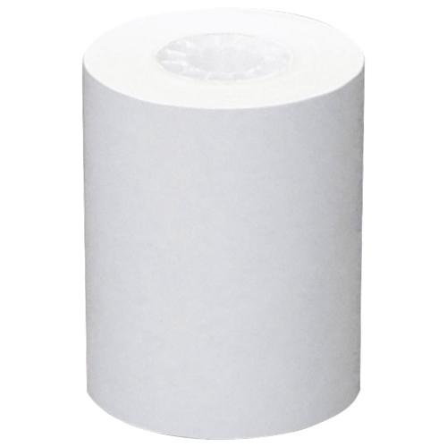 Papier thermique 2,25 po de NCR (NCR9078-0365) - Paquet de 100 - Blanc