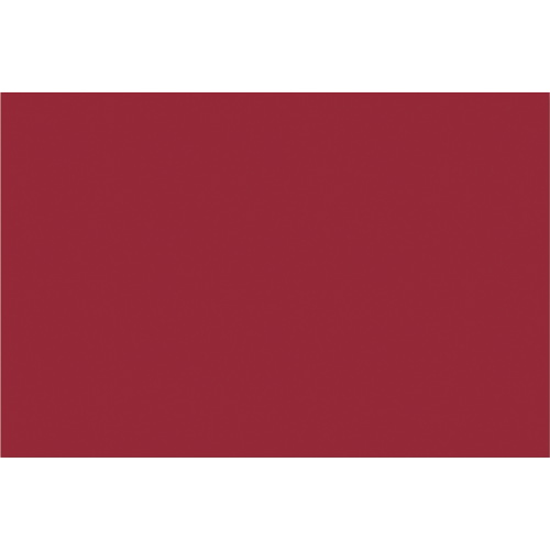 """Nature Saver 12"""" x 18"""" Recycled Construction Paper (NAT22328) - 50 Pack - Holiday Red"""