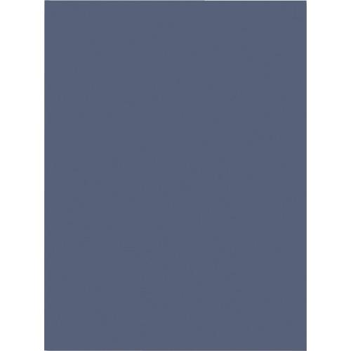 Papier de construction recyclé 9 x 12 po de Nature Saver (NAT22316) - Paquet de 50 - Bleu