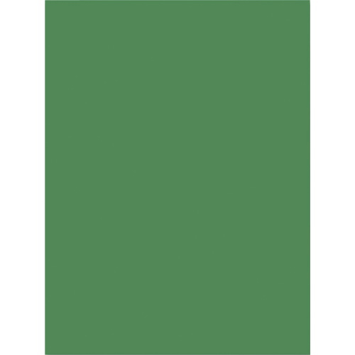 "Nature Saver 9"" x 12"" Recycled Construction Paper (NAT22322) - 50 Pack - Holiday Green"
