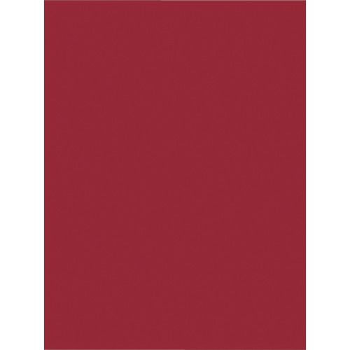 "Nature Saver 9"" x 12"" Recycled Construction Paper (NAT22327) - 50 Pack - Holiday Red"