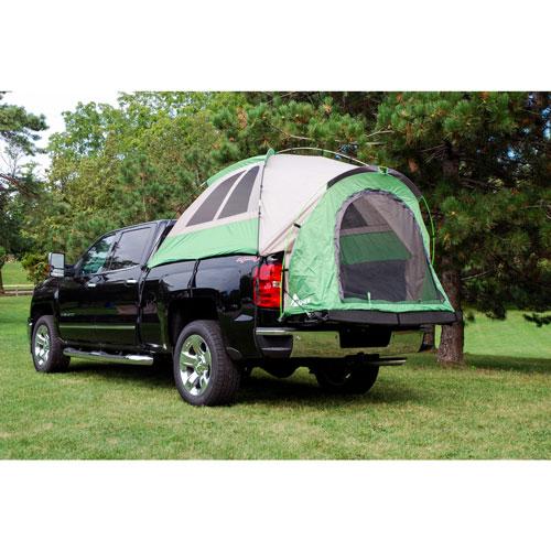Honda Ridgeline A Vendre >> Napier Backroadz Truck Tent - Full Size Long Bed (8'-8.2') : Camping Tents - Best Buy Canada