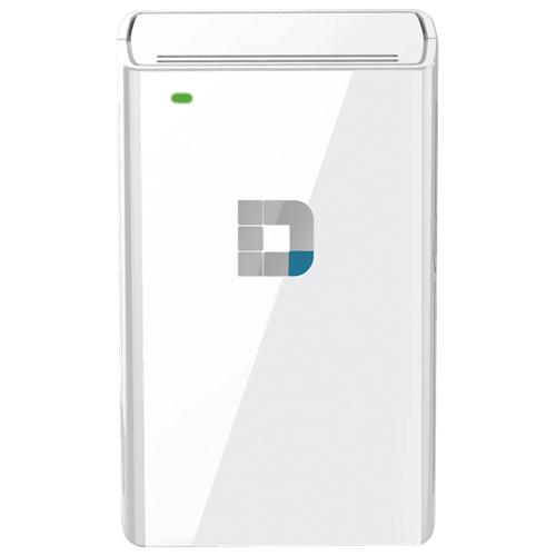 D-Link Dual Band Wi-Fi Range Extender (DAP-1520)