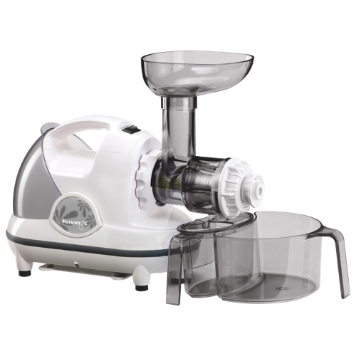 Best Inexpensive Slow Juicer : Would like know maharaja whiteline norwalk juicer price Hurom