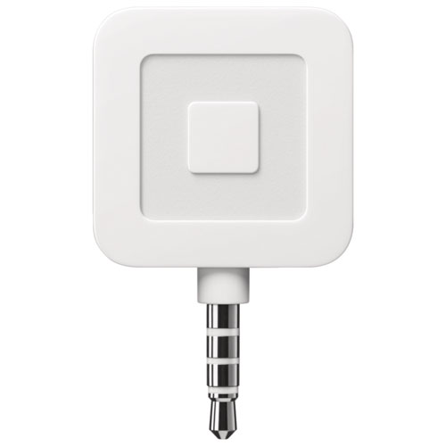Square Credit Card Reader A Pkg 0159 Other Cell Phone